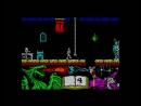 Игра Nonamed - часть 10/15 (Sinclair ZX Spectrum 48K, 1987)