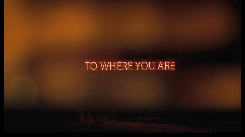 降谷建志 「Where You Are」ミュージック・ビデオ YouTube Ver