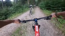 Bikejoring in action от Igor Tracz