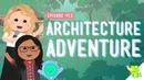 Architecture Adventure Crash Course Kids 47 2
