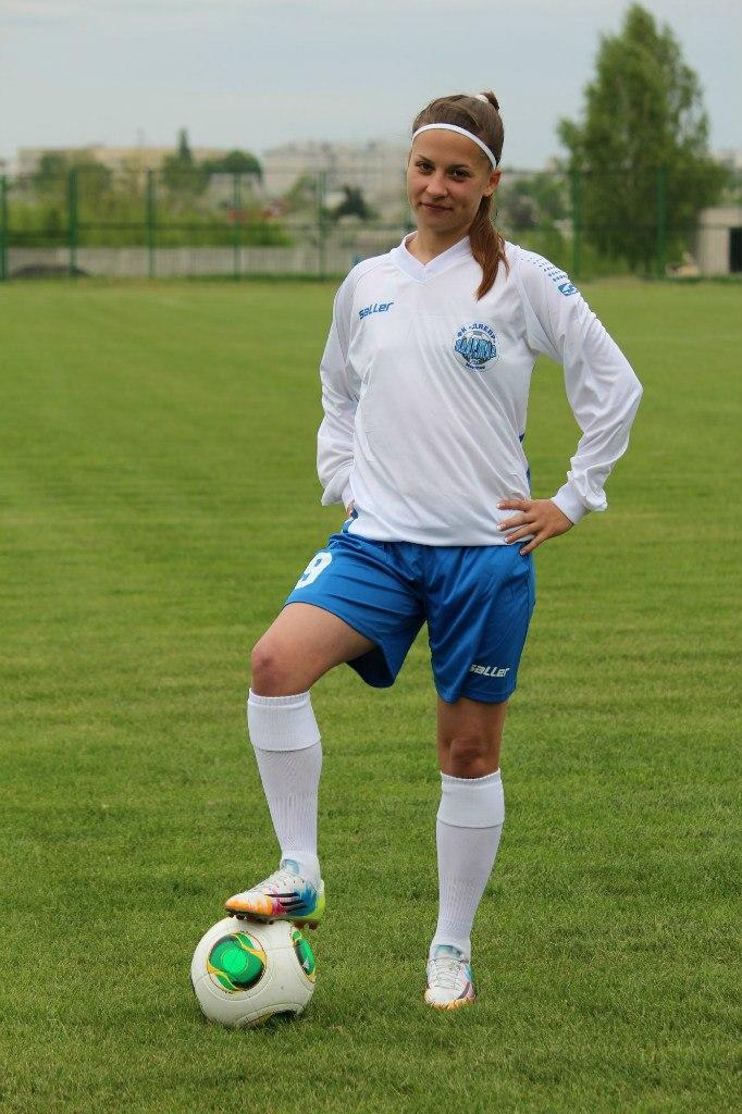 Ольга Гавриленя