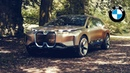 💥2021 BMW Vision iNEXT - BMW's intellectual future