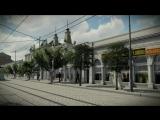 Sevastopol_3D_history - Life of the city