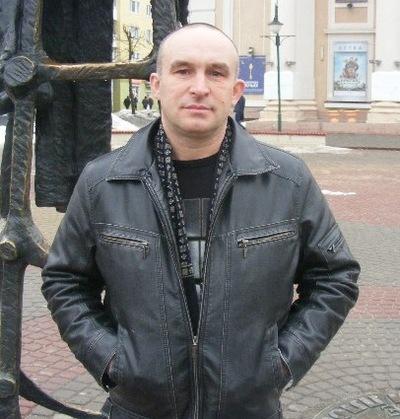 Олег Щербин, 3 марта 1971, Могилев, id194430038