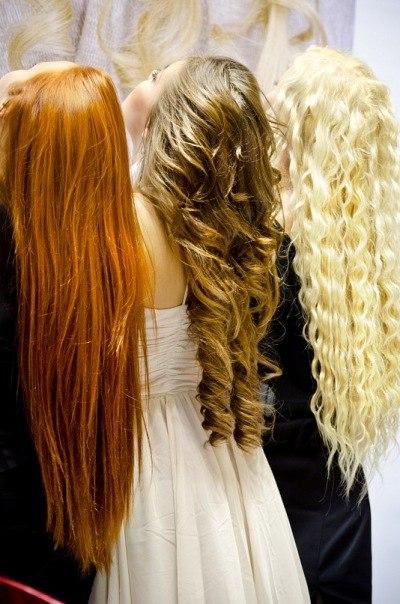 Нарастить волосы в нижнем новгороде