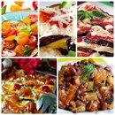 Топ-5 вариантов низкокалорийных блюд с баклажаном. Готовьте из сезонных овощей!