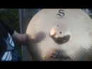 Zildjian Medium Ride 20 S Биржику.