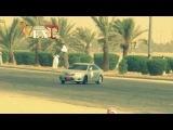 Super Drift 2014 driver arab HQ/HD saudi drift V8
