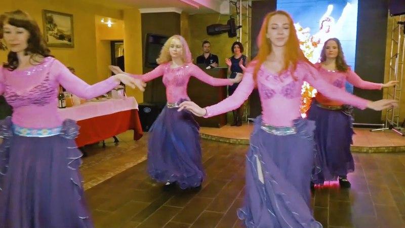 Классика. Elena Amany party 25.03.2018г.