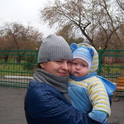 Евгения Шабоха, 27 декабря 1988, Омск, id20932732