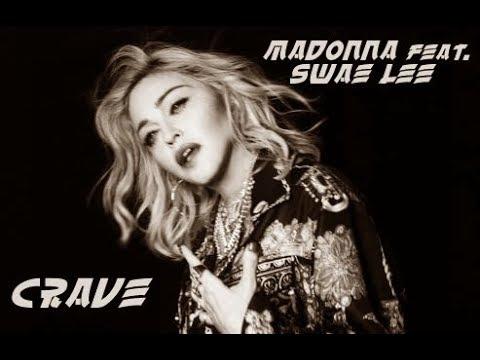 Madonna feat. Swae Lee Crave Dario Xavier Radio Mix Teaser Video Rework Edit