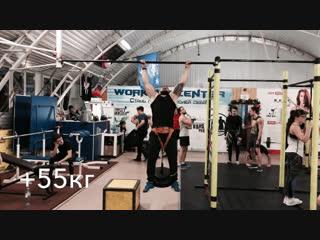 Базовая тренировка workout!