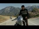 SHINYA KIMURA - Motorcycle Mechanic