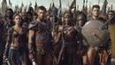 Финальная битва Спартака война проклятых