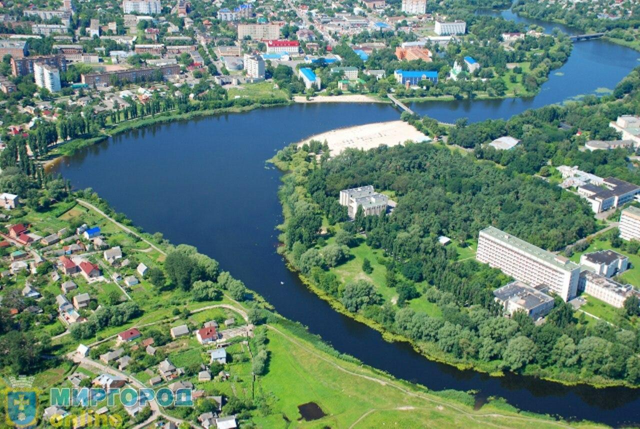 Политика в Миргороде