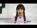 [SHOW] Rachel's Interview @ 7 Battle 7 cue Season 2