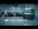 Коммерческие автомобили Daimler на IAA 2018