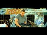 13-й район: Кирпичные особняки — Пол Уокер. Русский трейлер! (HD)
