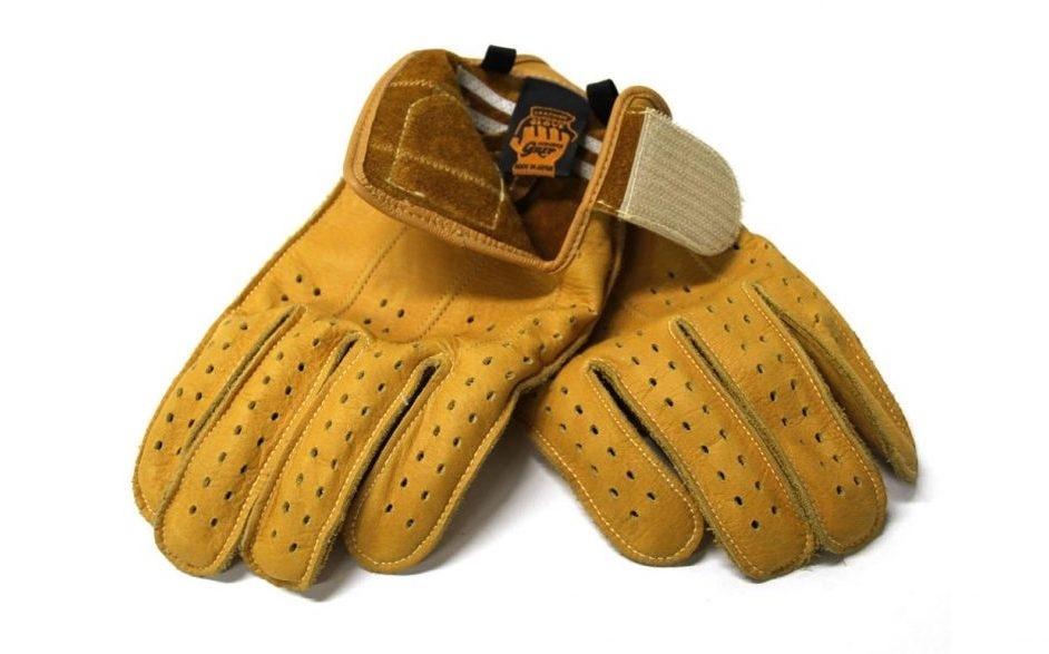 Мотоперчатки Swany Grip