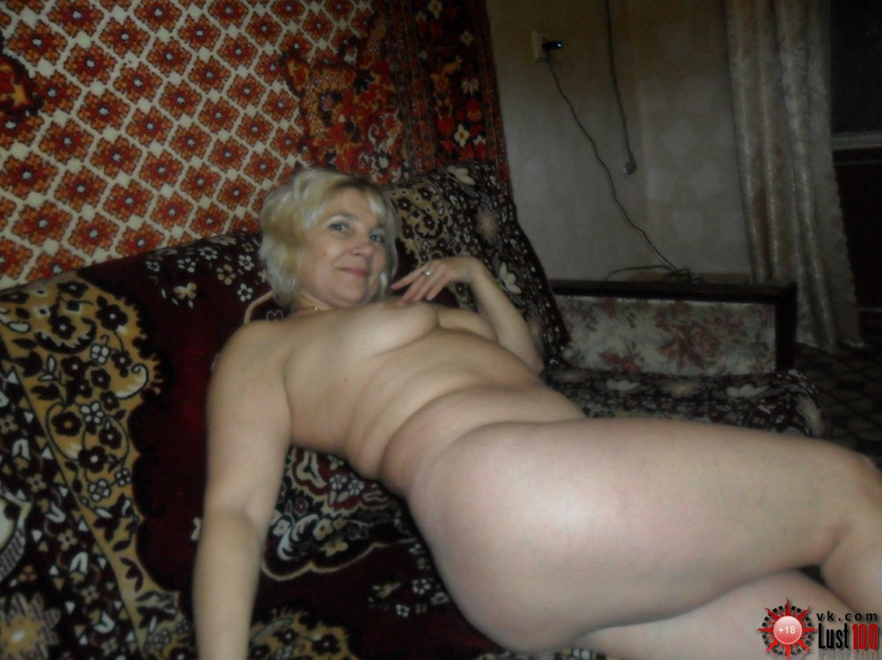 Фото голых баб за 45