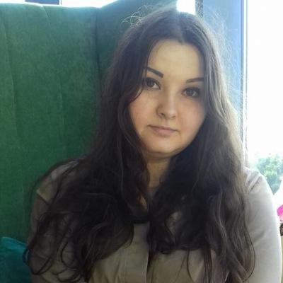 Ирина Заболкина