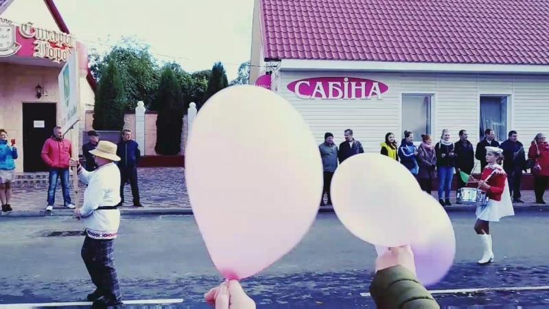 SNamee - Дожинки-2018 в Верхнедвинске