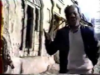 Осаждённый Степанакерт апрель 1992 / Армения Карабах