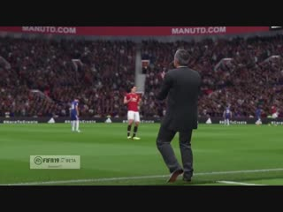 Как становятся про игроками Fifa