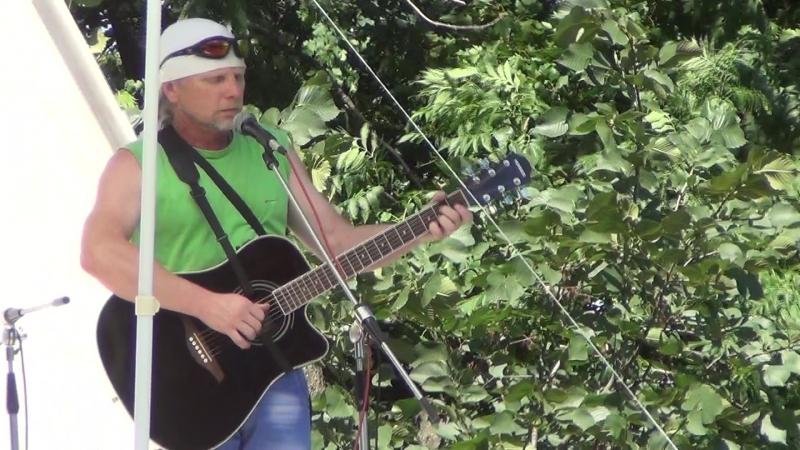 00470 Парус надежды 2018 Кто это кто это парень с гитарой