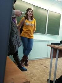 Аня Привалова