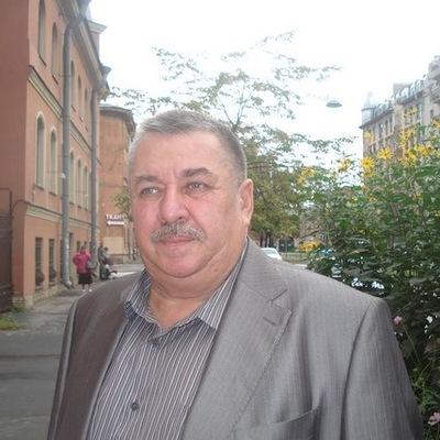 Равиль Утешев, id222845756