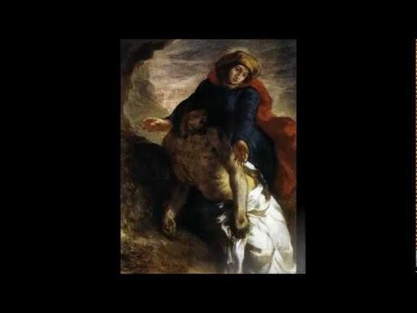 Stabat Mater Dolorosa - Vivaldi (Andréas Scholl - Contralto)