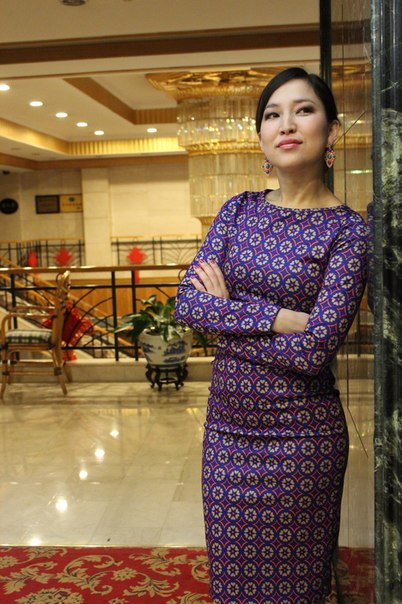 Ариадна Шмыт, Улан-Удэ - фото №5