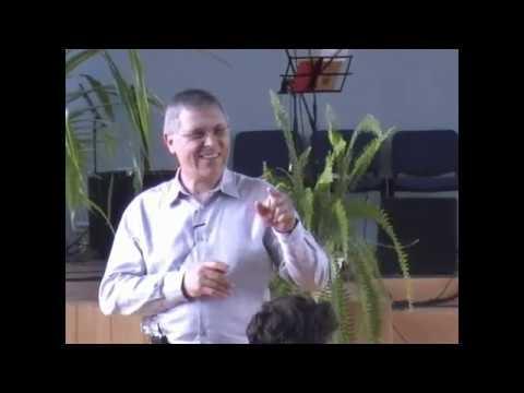 Александр Стариков - Божественность Иисуса Христа (23.05.2009)