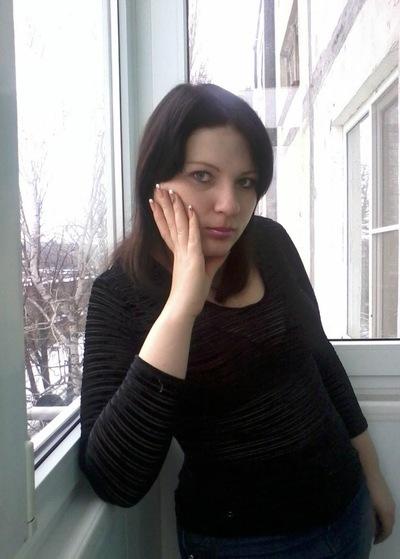 Юлия Силина, 8 апреля , Таганрог, id206662406