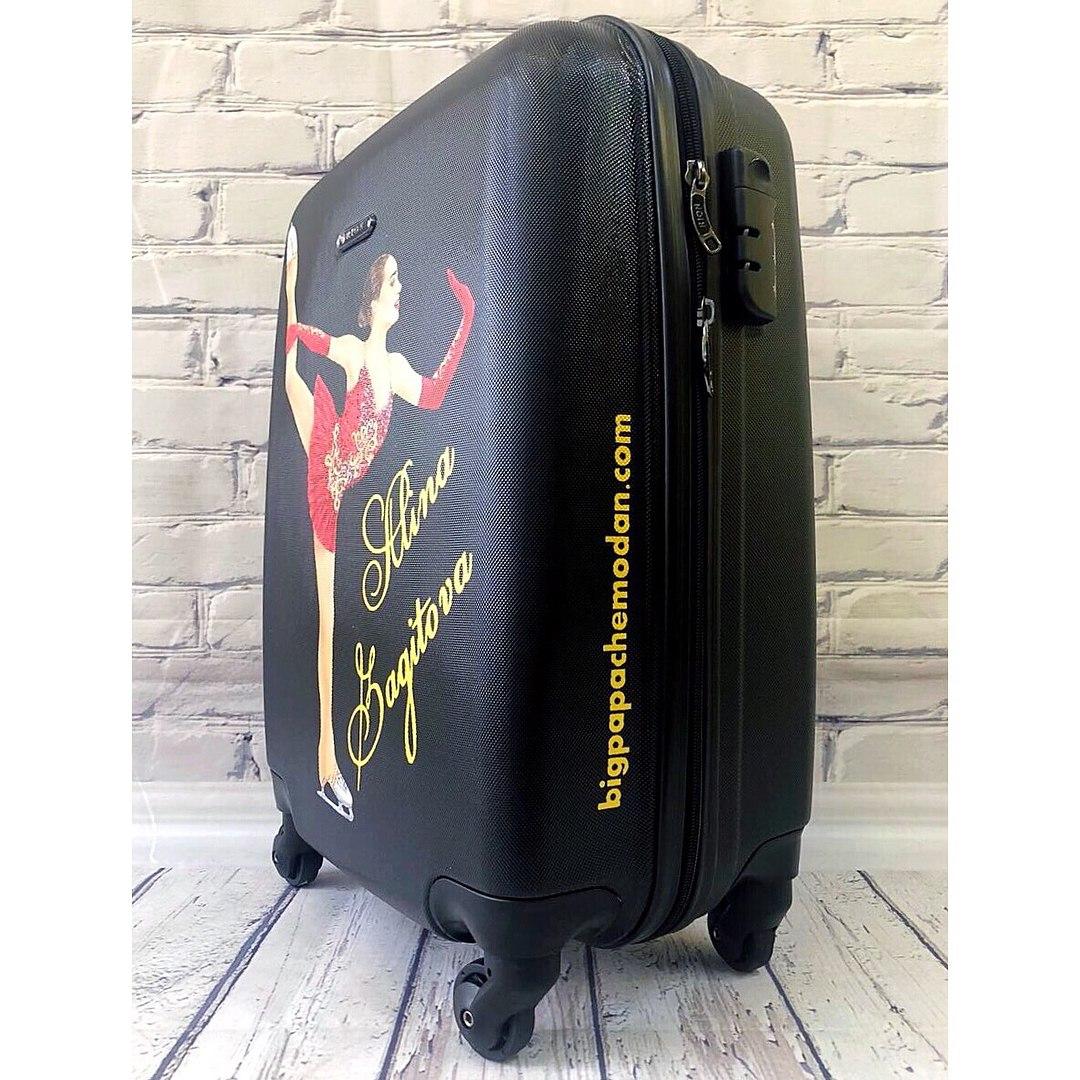 Розовый мяч Новогорска & Индивидуальный чемодан фигуриста - Страница 3 G4LHlf6B9Ys