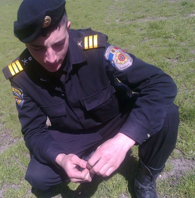 Leonid Padureanu, 28 декабря 1995, Орск, id105516180