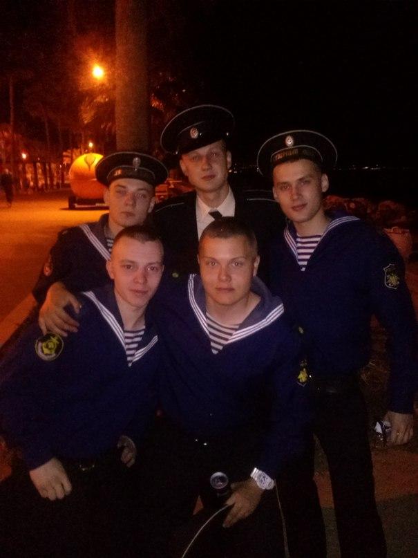 Дмитрий Куткин | Мурманск