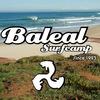 Школа серфинга,туры в Португалию ВalealSurfCamp
