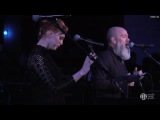 Michael Stipe &amp Karen Elson - Ashes to Ashes (David Bowie cover)