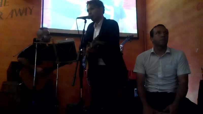 Spasibo - Meili shenhua 美丽神话 (Irish Pub 2015)