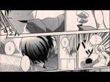 DRRR:: Extremes Meet~ Shizaya Doujinshi