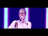 Mikolas Josef - Lie To Me - Чехия - LIVE - First Semi-Final - Eurovision 2018