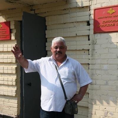 Александр Савушкин