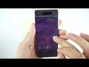 Sony Xperia XA f3111 разборка и замена дисплея Профи