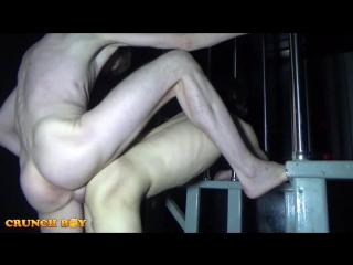 [crunchboy] avec calixte & germain eaysybi