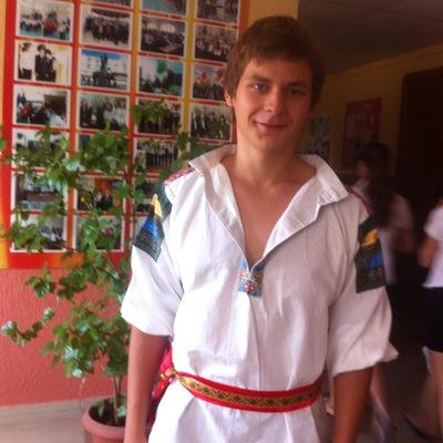 Андрей Панасенко, 5 августа 1996, Новороссийск, id32509158