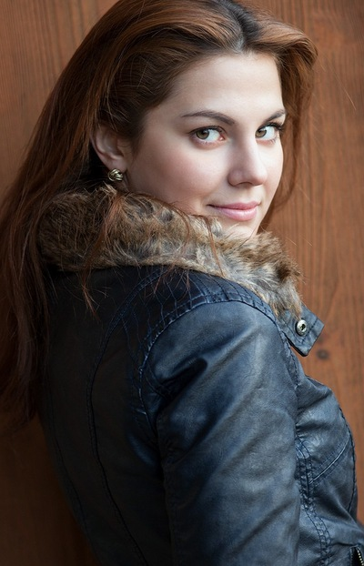 Алина Хуснуллина, 13 января , Казань, id9247492