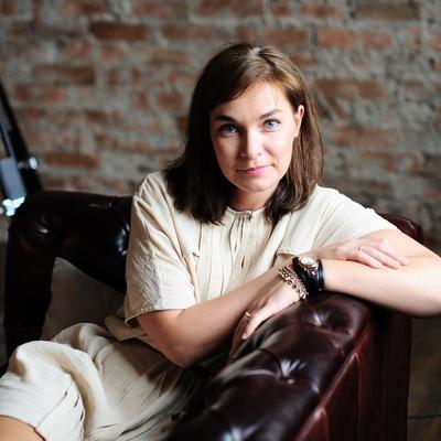 Екатерина Молчанова