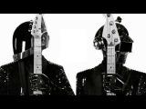 Daft Punk - Computerized (feat. JAY Z) Prod. By Kanye West